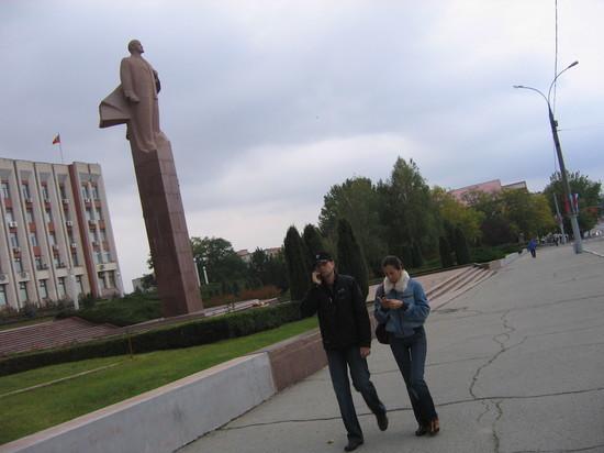 США готовят молдавский спецназ к захвату Тирасполя