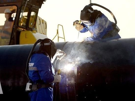 S&P: санкции США могут оставить Европу без российского газа