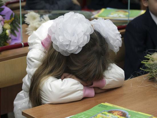 Российские учителя заявили о недовольстве работой и зарплатой