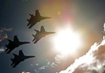 В парке «Патриот» стартует грандиозный авиационный фестиваль «Форсаж-2017»