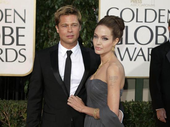 Питт и Джоли не хотят разводиться: возможно ли воссоединение