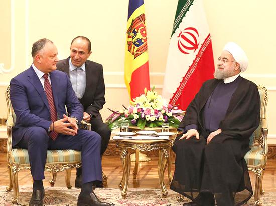 Бизнесмены Ирана собираются  посетить Молдову