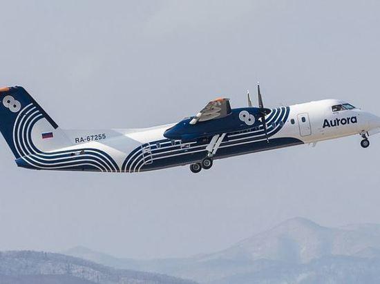 Приморье и Сахалин лидируют в развитии малой авиации
