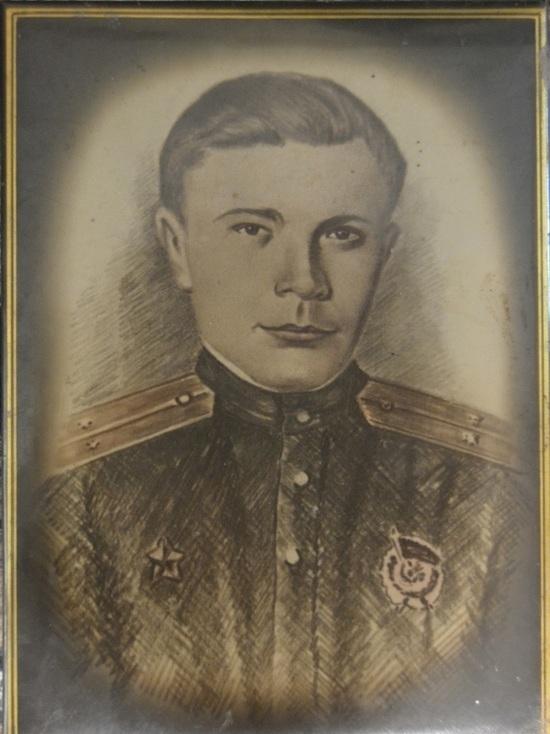 Памяти Героя Советского союза Николая Сивцова