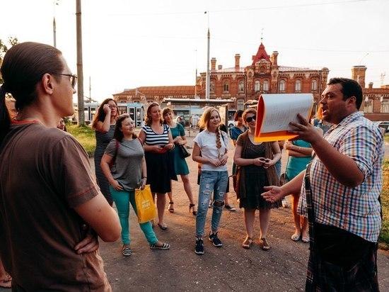Во Владимире проходят экскурсии в формате «местные для местных»