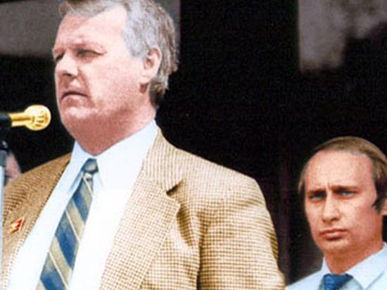 Легенды о Собчаке: «Вся нынешняя власть — это его команда»