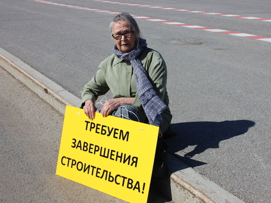 В правительстве Башкирии будут «штурмовать» решение проблем обманутых дольщиков