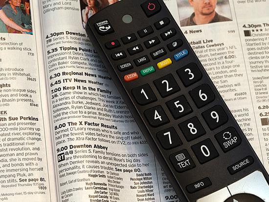 Перестановки на ТВ продолжаются: на очереди «Уральские пельмени»