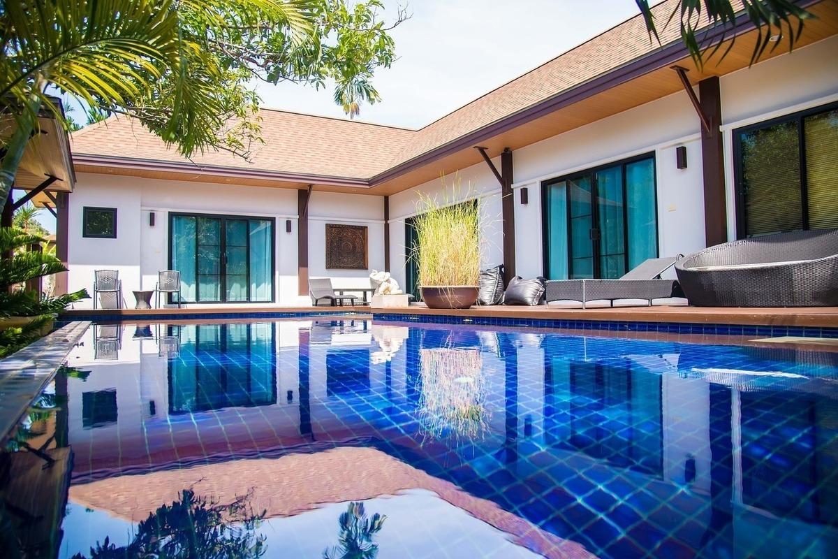 цена на дом в тайланде