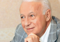 Борису Ноткину - 75: «Президенту Рейгану я переводил по губам»