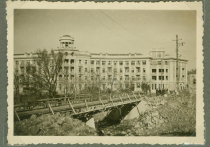 Симферополь теряет очередную архитектурную изюминку с историческим прошлым