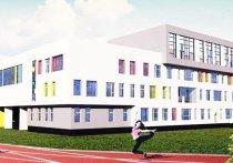 Жителям Ивановских двориков опасаться нечего: новая школа в микрорайоне будет построена в срок