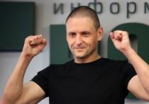 Удальцов обрушился на «троянских лошадей» оппозиции, раскритиковав Навального