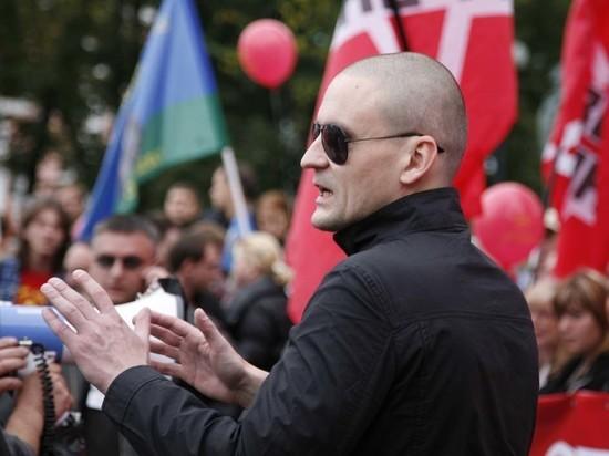 «Не пойду митинговать за Навального»: Удальцов рассказал о своих планах