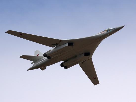 Пентагон: «Им разрешается летать практически по всей территории»