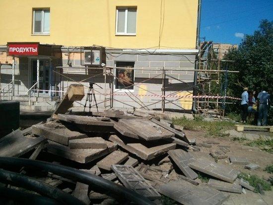 Капремонт в Самаре: подготовка к ЧМ-2018 и безынициативные жители