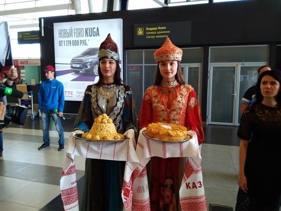 Швед в Казань не прилетел, прилетят немцы, венгры и исландцы