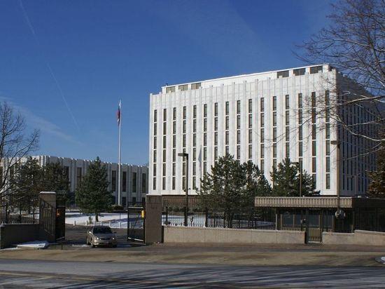 Российские дипломаты объяснили «обмен уколами» между Москвой и Вашингтоном