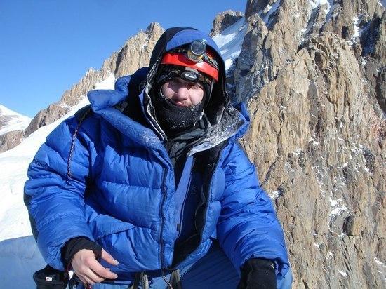 Почему альпинизм называют «спортом без зрителей»