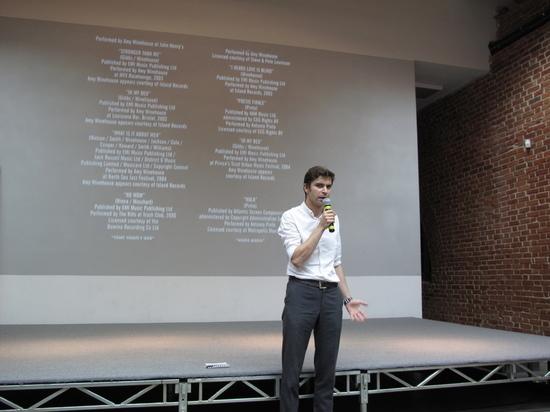 В Арсенале бесплатно показывают британское кино
