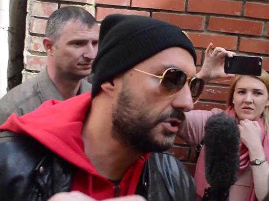 Адвокат объяснила мотивы изъятия загранпаспорта у Серебренникова