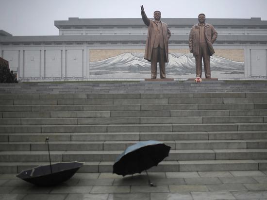 Эксперты рассказали, что нам грозит из-за военных действий между США и КНДР