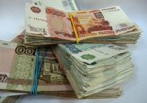 Столичная полиция проверяет заявление москвича, который якобы лишился 20 млн рублей при обмене валюты