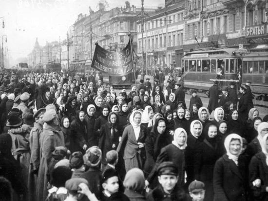 Великая русская революция: какое правительство нужно народу