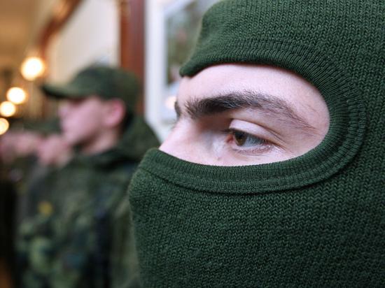 Сотрудникам спецслужб удалось обезвредить сторонников ИГ