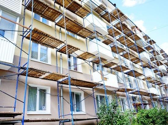 Вторая жизнь многоэтажек с 50-летней историей в Калуге: чудеса программы капремонта