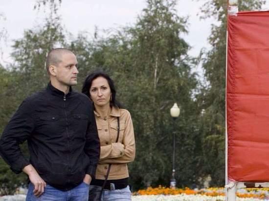 Вышедший на свободу Сергей Удальцов: «Теперь я суперстар»