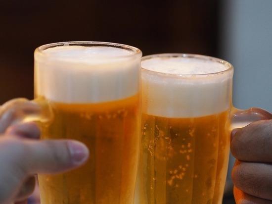Мэр Саранска решил залить город пивом