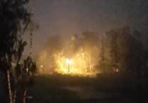 Небывалая гроза над Москвой и окрестностями в понедельник вечером привела к настоящей трагедии