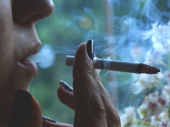 Специалисты рекомендуют отказаться от вредной привычки полностью