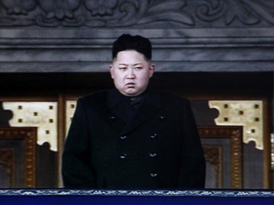 Лидер КНДР сообщил, что США уже затянули петлю у себя на шее