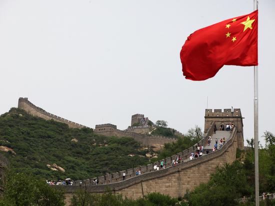 В Китае заявили об ответных мерах на торговые ограничения США