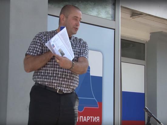 Зачем депутат из Серпуховсого район уходит в Чехов