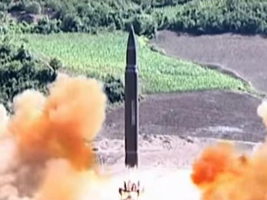 Украина отчаянно открещивается от обвинений в продаже технологий Пхеньяну