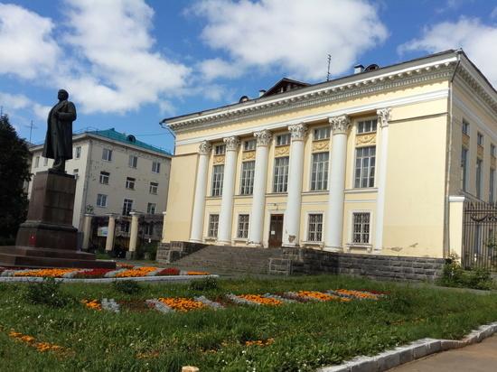 645 млн рублей требуется на реконструкцию Национальной библиотеки УР