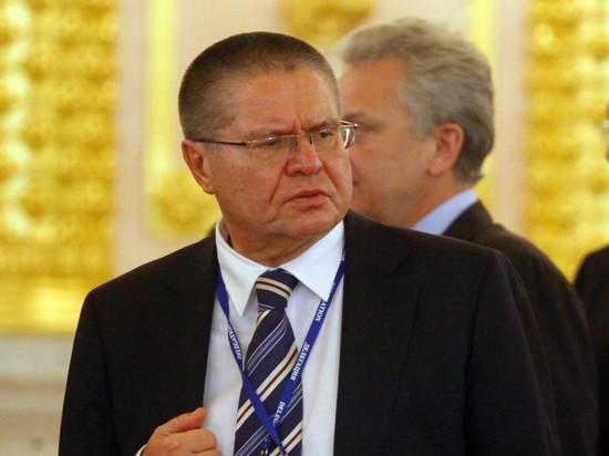 Улюкаев рассказал о пользе своего уголовного дела для русского народа