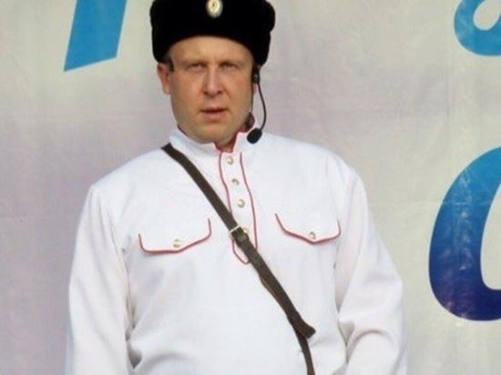 В Саранске похоронили артиста, погибшего от руки друга