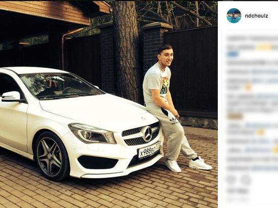 Навальный о сыне Пескова: роскошная жизнь, безработный, 116 штрафов ПДД