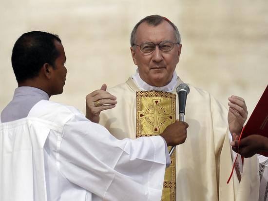 Тайны Ватикана: зачем в Москву едет ближайший соратник Папы Римского