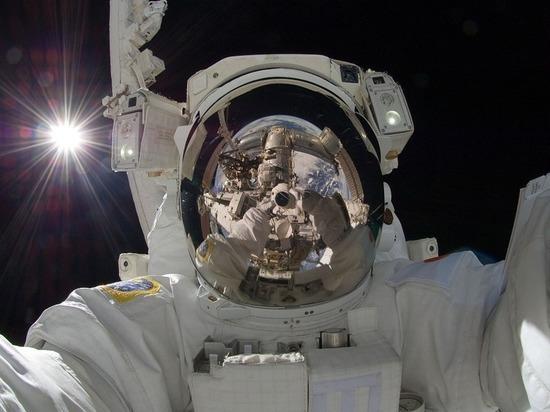 Российские космонавты на МКС вышли в открытый космос впервые за полгода