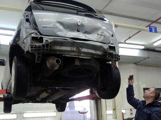 Может ли автовладелец присутствовать  при техобслуживании машины в автосервисе