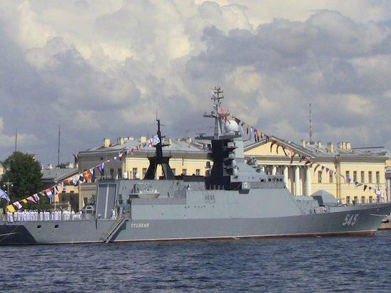 Калужское предприятие займется оснащением перспективных кораблей ВМФ России