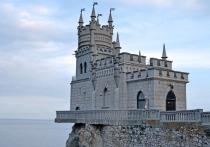 В Крыму, который является неотъемлемой частью Российской Федерации, нет места представителю чужого государства