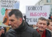 Закон Ройзмана: кого Путин никогда не пустит во власть