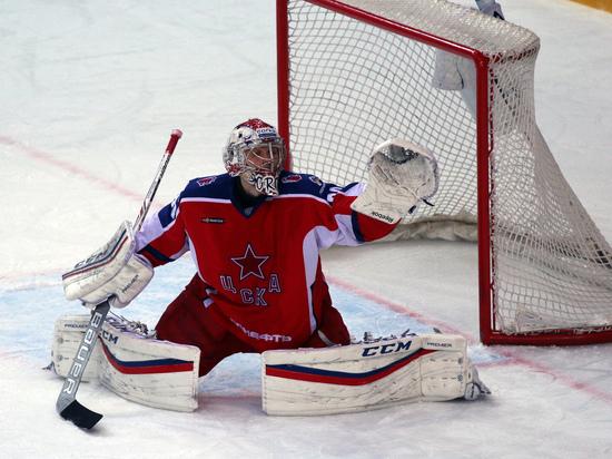 В Санкт-Петербурге сыграют местный СКА и московский ЦСКА