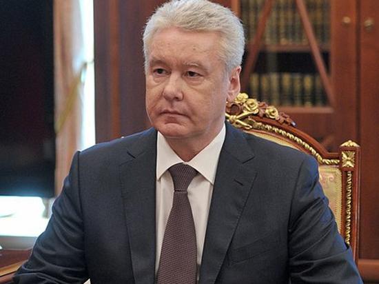 Мэр Москвы раскритиковал идею о переносе столицы России за Урал